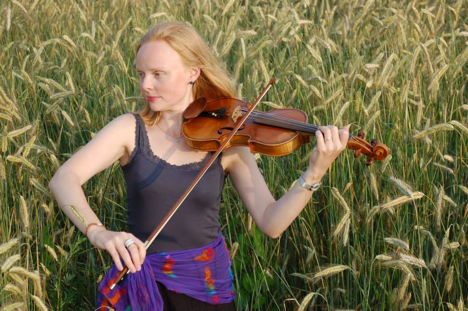 Violinist is dropped from BBC Proms over delayed UK visa