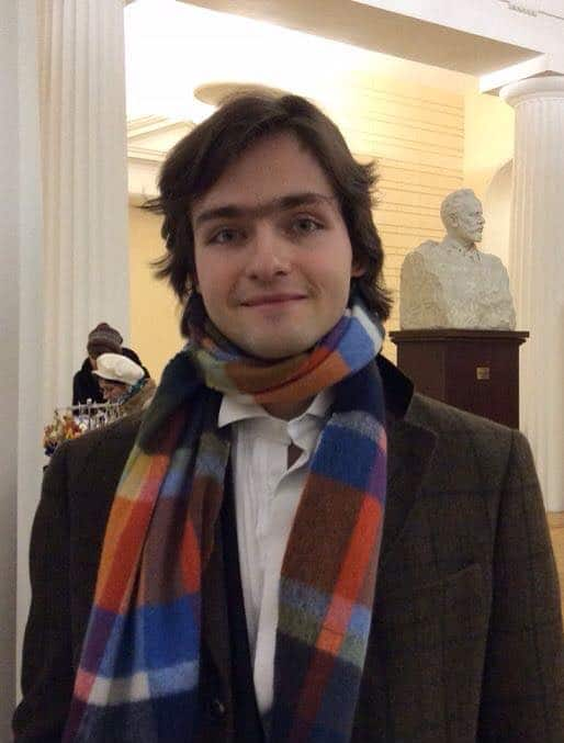 Overwhelmed Tchaikovsky competition admits 25 to the first round