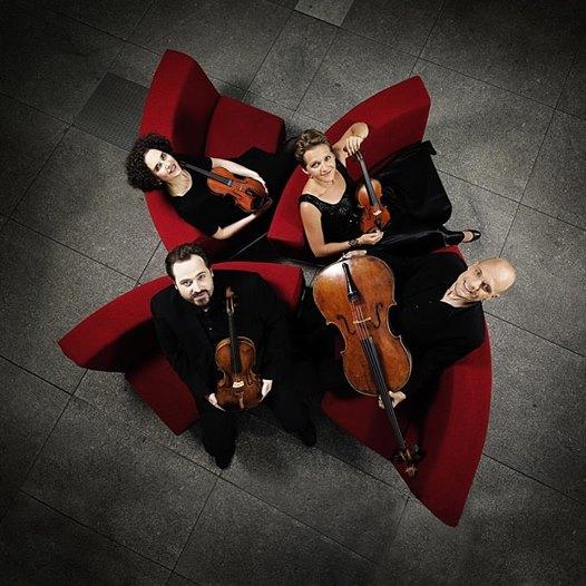 artemis quartet5