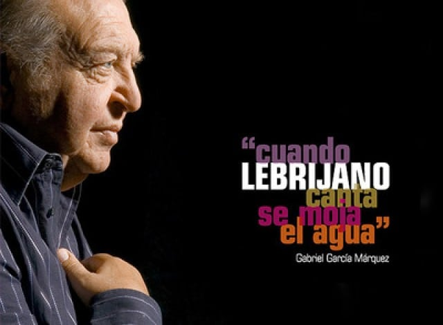 Death of an iconic Spanish singer