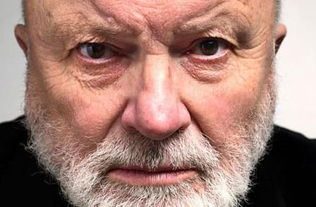 Sad news: England's finest poet has died