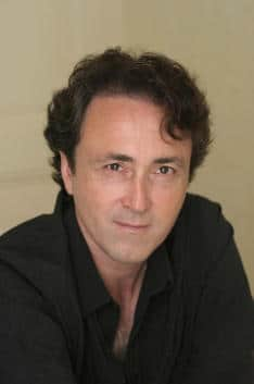 Tragic death of French baritone, 53, hours after being on stage