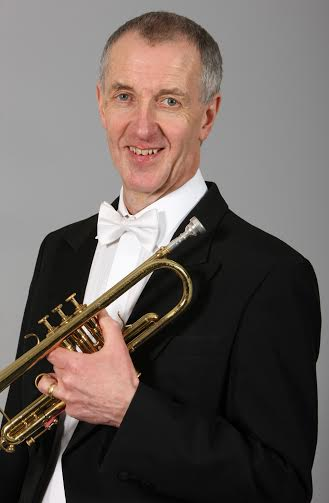 Film composers' cherished trumpet calls it quits