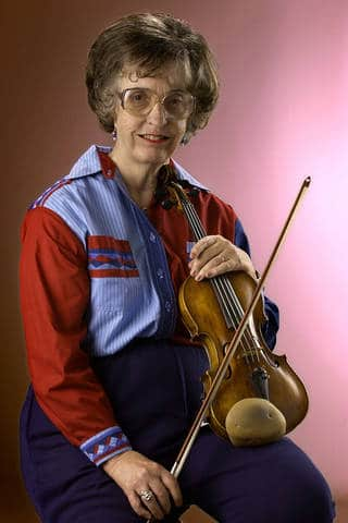 Another long-serving musician leaves us