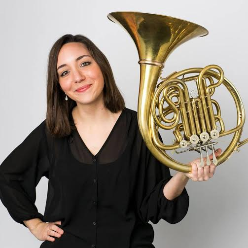 Chicago player has French horn stolen in San Fran ...