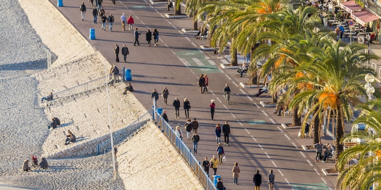 Just in: Nice cancels festival