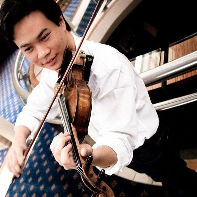 Met concertmaster finds new post in Buffalo