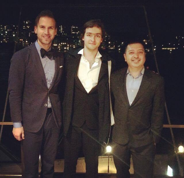 Label scoop: DG signs Sydney runner-up