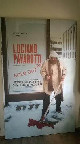 Pavarotti 'would have been pained' by Domingo accusations