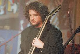 The bass virtuoso who hated what he was taught