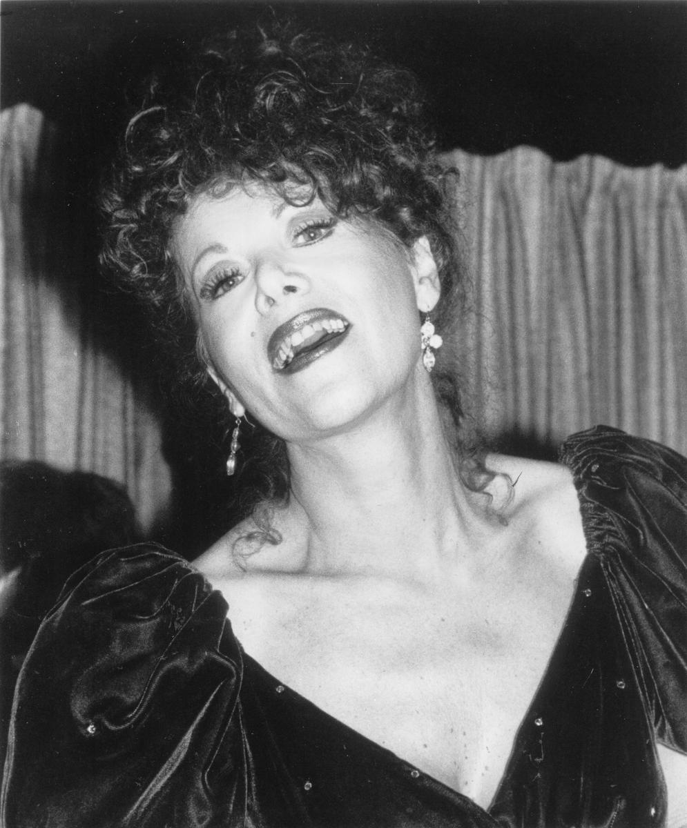 London Blitz singer dies, aged 84