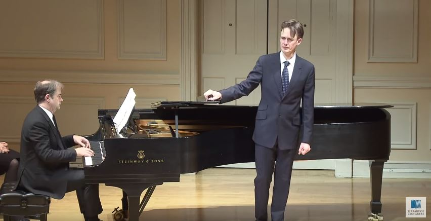 Ian Bostridge, Julius Drake - Schubert