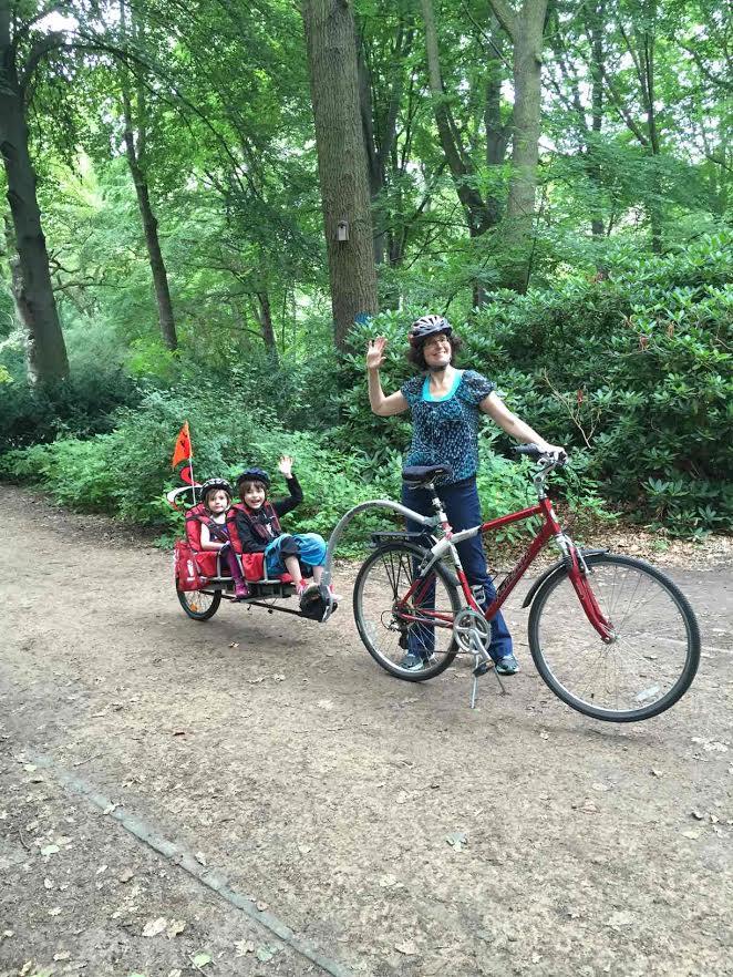 anthea bike