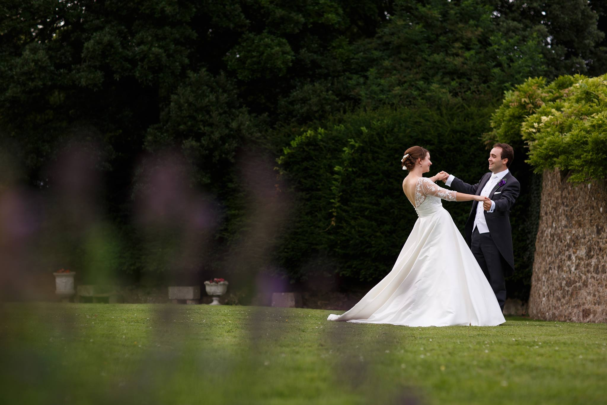 Social and personal: Young maestro gets married