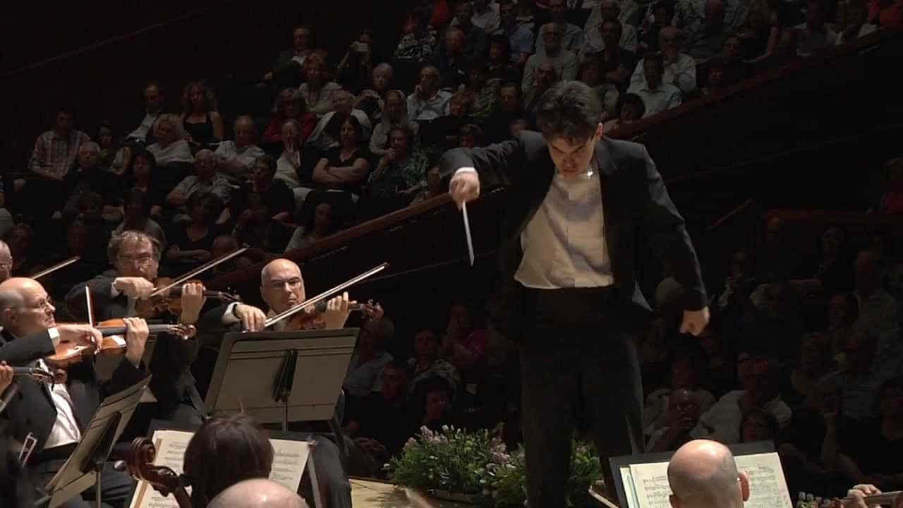 Signs of change at the Israel Philharmonic