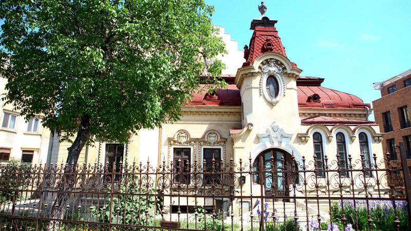 Heritage alert: Lipatti's home in peril