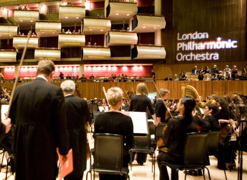 London manager says Brexit could be good for orchestras