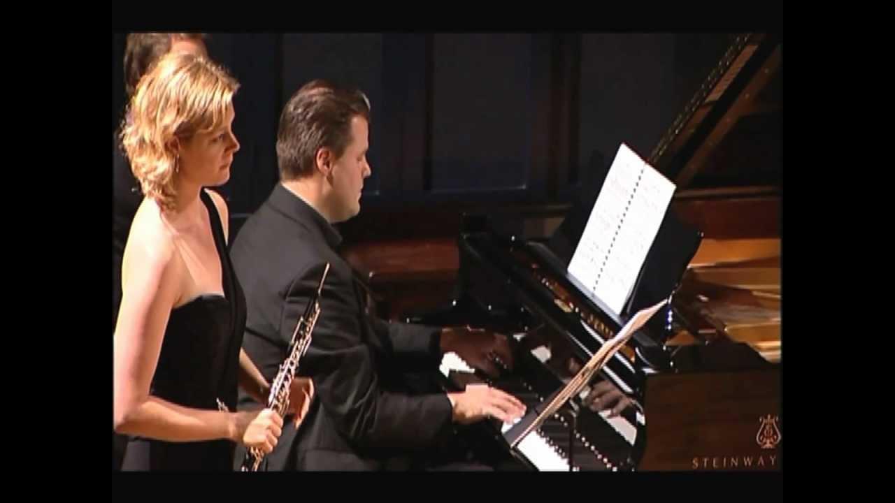 rachel bullen oboe