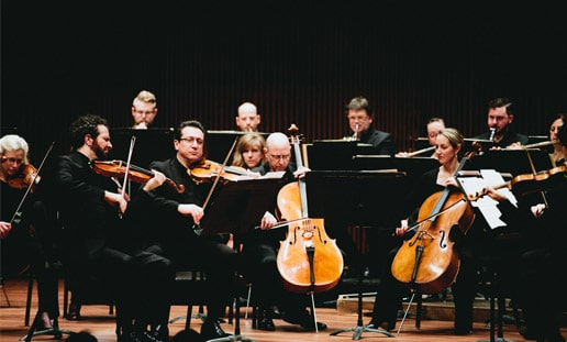 Orchestra makes its entire season free to students
