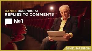 Think you can play the Moonlight Sonata? It's not that easy, says Daniel Barenboim…