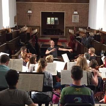 UK gets its third gay orchestra