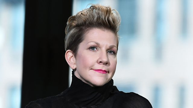 Joyce DiDonato pulls out of Handel tour 'for medical reasons'