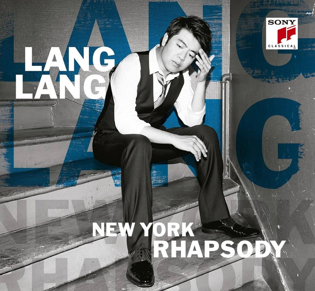 Just how New York is Lang Lang's New York?