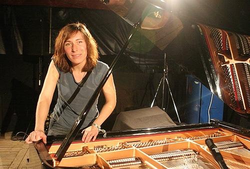 Estonian wins European composers prize