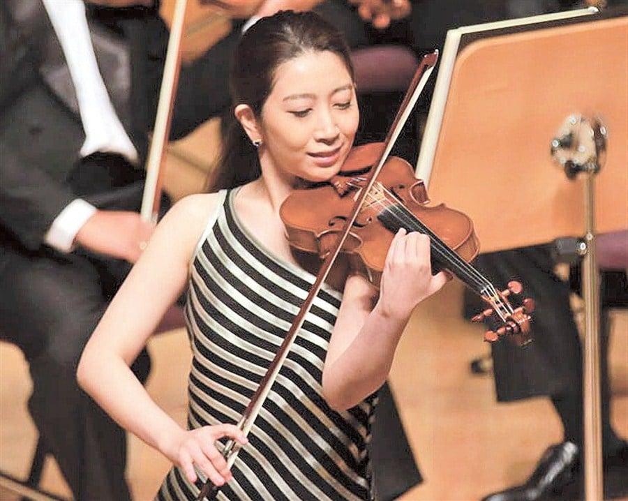 Japanese wins Stern Shanghai contest