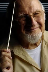 US music director dies, aged 90