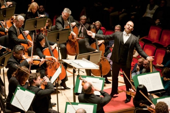 Eight musicians leave the Philadelphia Orchestra
