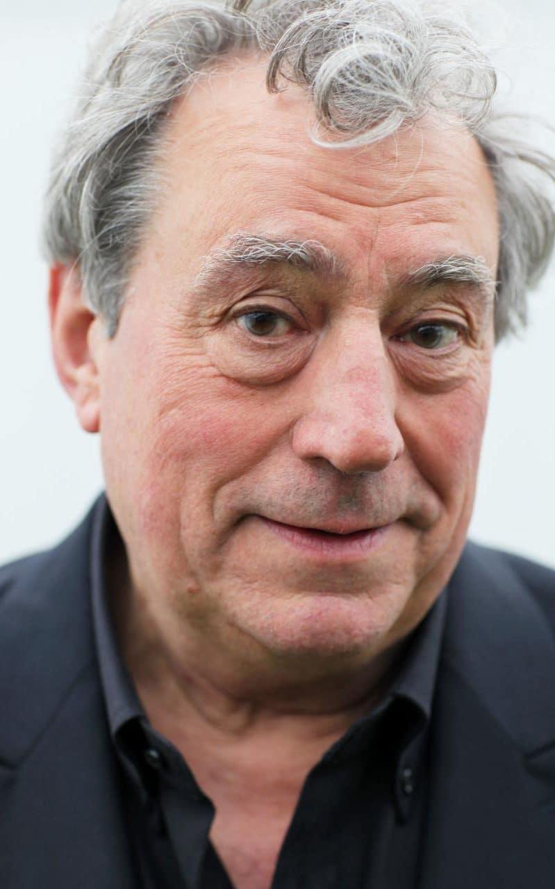 Sad news: Monty Python genius has dementia