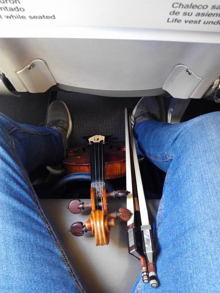 violin-vueling