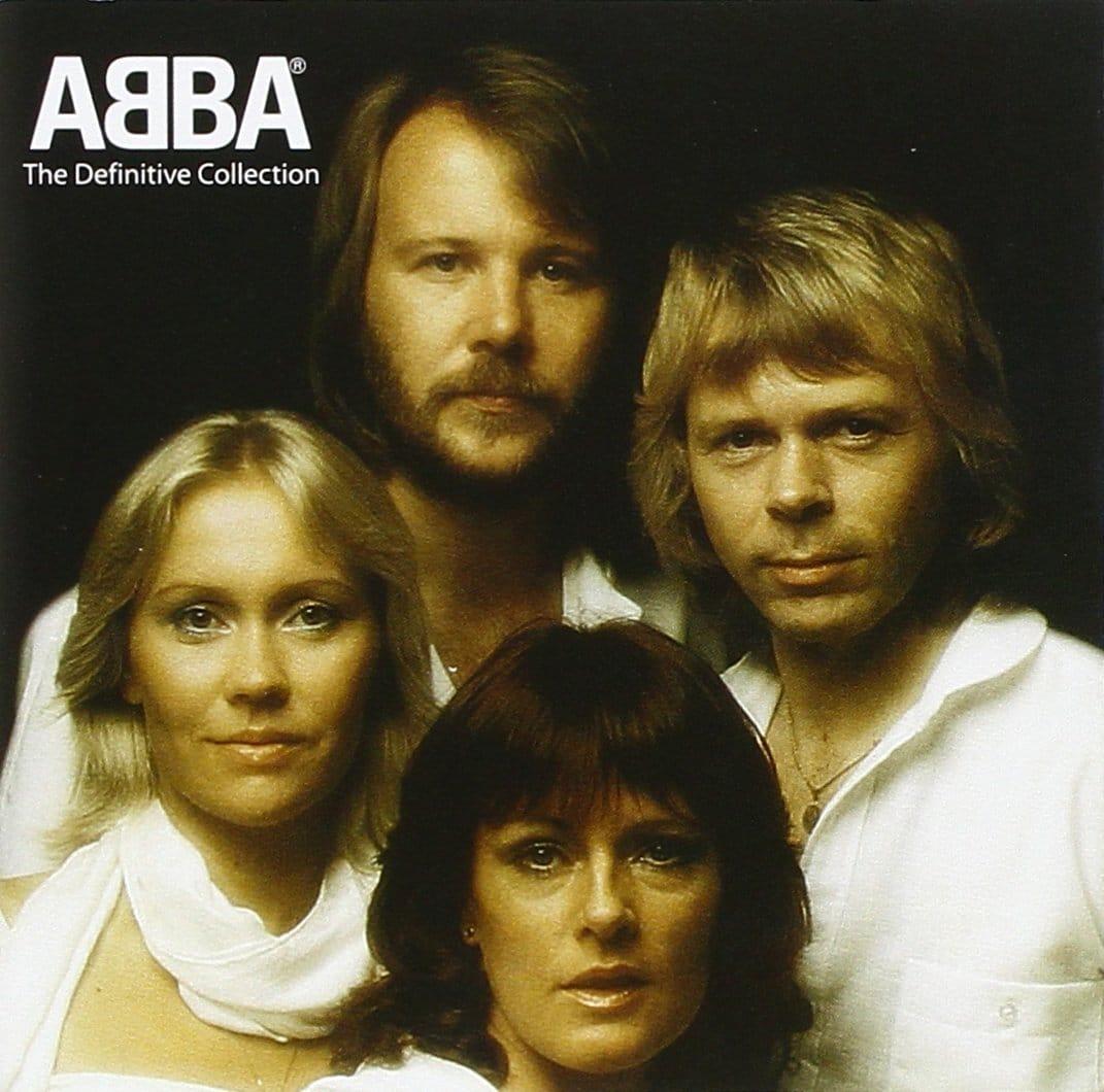 ABBA reunite on a virtual tour for pre-millennials