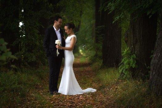 Leeds winner weds