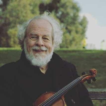 Dude mourns concertmaster