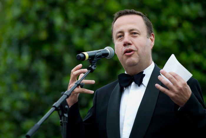 Opera Australia boss quits for London lights