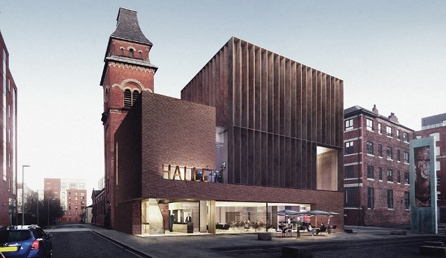 Green light for new Halle Orchestra building