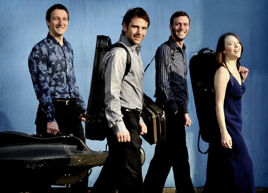 UK quartet spends 1/3 of its fees on visas