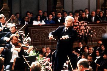 Scoop: Karajan preferred Boston sound to Vienna