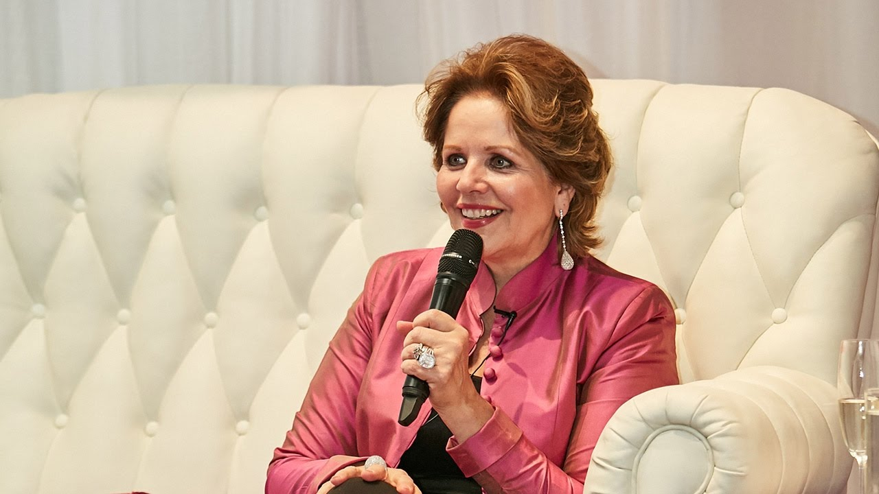 Another job for Renee Fleming