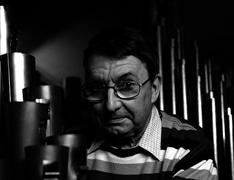 Farewell to the last cinema organist