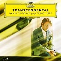 trifonov-transcendental