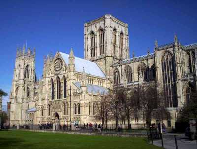 york-minster