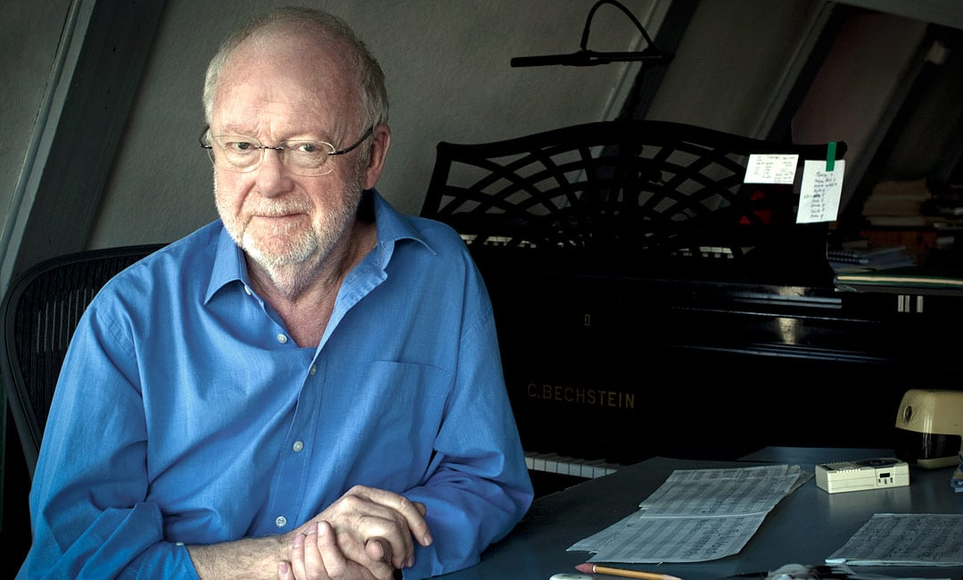 Just in: Dutchman wins $200,000 from the New York Philharmonic