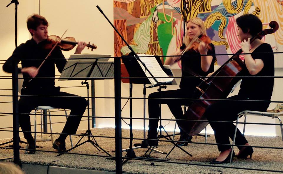 Frankfurt gets new concertmaster