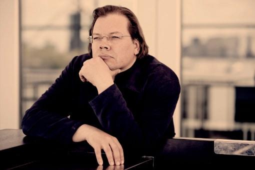 Maestro move: Russian chief for Danish Opera