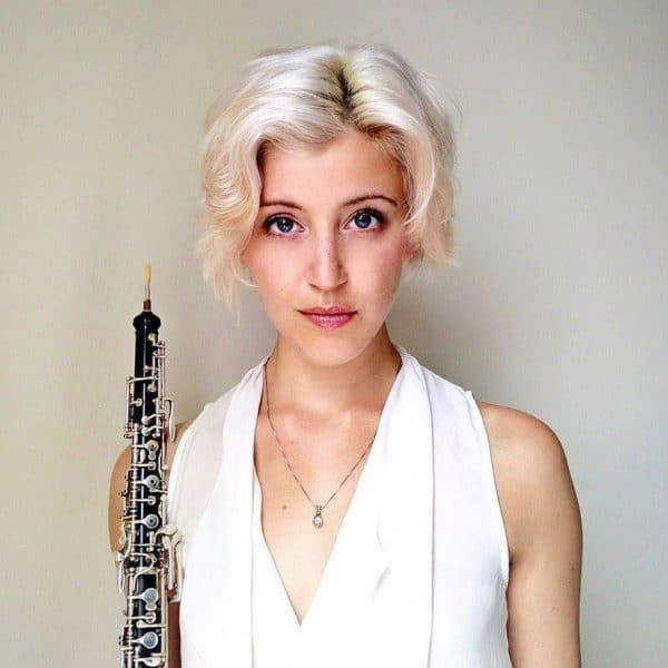 LA names new principal oboe