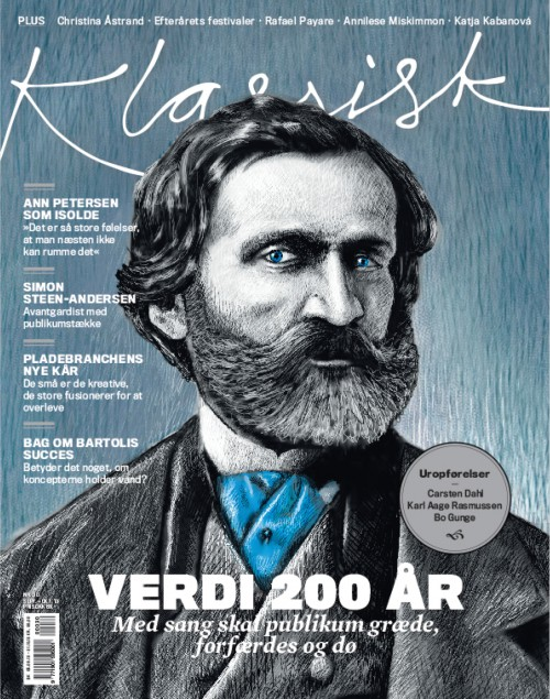 Classical music magazine ends print edition