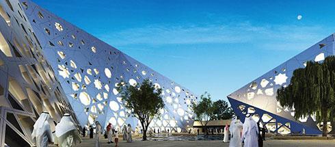 Kuwait's opera is opened by Bocelli